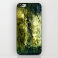 insect iPhone & iPod Skins featuring insect by agnes Trachet