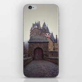 Germany, Burg Eltz Castle iPhone Skin