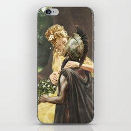 Hades & Persephone iPhone Skin