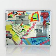 Collage 444 Laptop & iPad Skin