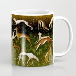 Sighthounds Coffee Mug