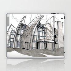 Jubilee Church Laptop & iPad Skin