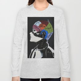 CATWOMAN Long Sleeve T-shirt