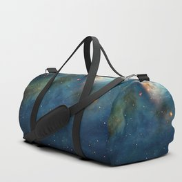 Dusty Nebula Duffle Bag