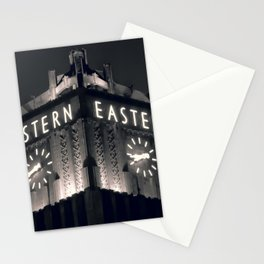 Eastern Building - Los Angeles, CA Stationery Cards