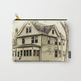 Main Street Memory Carry-All Pouch