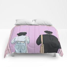 Lift Comforters