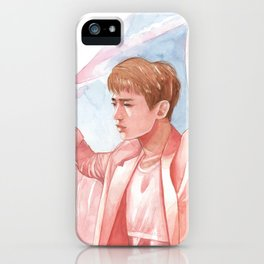Story of Light (Minho) iPhone Case