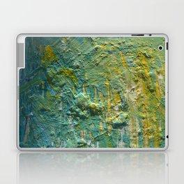 Water Scrape Laptop & iPad Skin