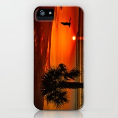 Take me to the sun iPhone (5, 5s) Slim Case