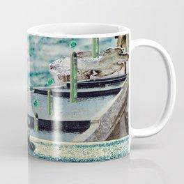 Thetis Coffee Mug