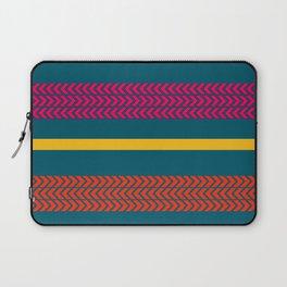 """Brands of Colored Tires (della serie """"La Teoria del Colore"""") Laptop Sleeve"""