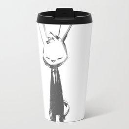 minima - beta bunny pose Travel Mug