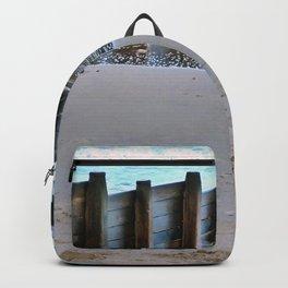 North Sea Views Backpack