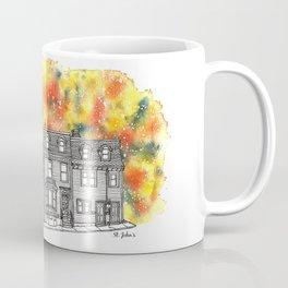 Splash | St. John's Coffee Mug