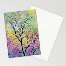 Late Sunset Stationery Cards