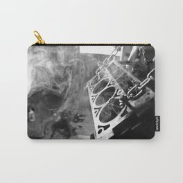 The man cave Carry-All Pouch