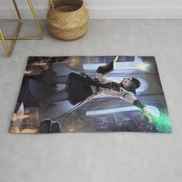 The Spell Rug