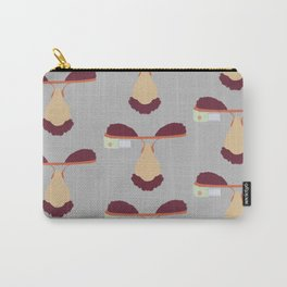 Giggle Glass Carry-All Pouch