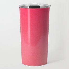 Le chemin de la rose #society6 #spring Travel Mug