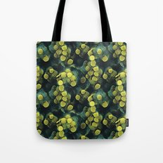 just some bacteria ( can't be touched!) Tote Bag