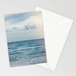 If You Let Go Stationery Cards
