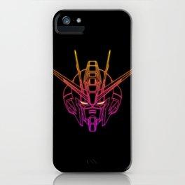 Gundam Strike Freedom iPhone Case