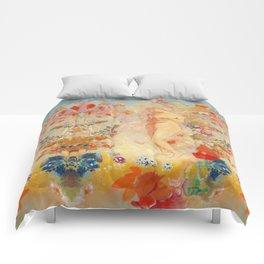 Pandora reimagined Comforters