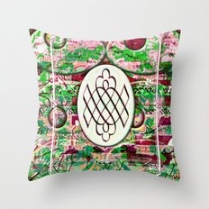 Beverly (#TheAccessoriesSeries) Throw Pillow
