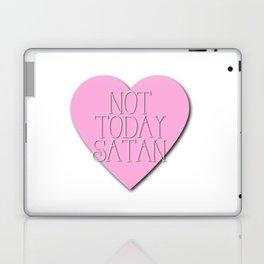 Not Today, Satan Laptop & iPad Skin