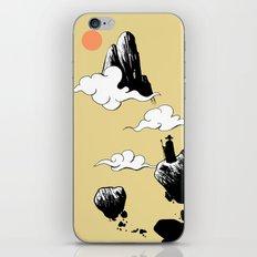 New Rising Sun  iPhone & iPod Skin