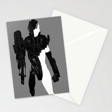 Retrorobot Stationery Cards