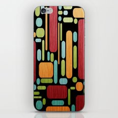 Retro Switch. iPhone & iPod Skin
