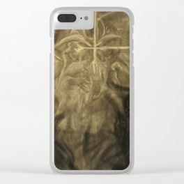 The Lightbringer Clear iPhone Case