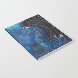 The Seal Woman Notebook