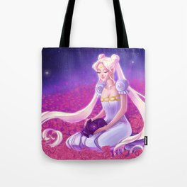 Princess Serenity Tote Bag