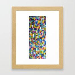 Viva La France Framed Art Print