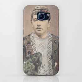 Salvaged Relatives (06) iPhone Case