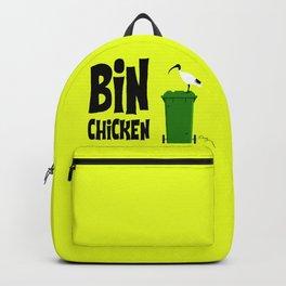 """Aussie """"Bin Chicken"""" Backpack"""