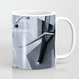 Going downstairs Coffee Mug