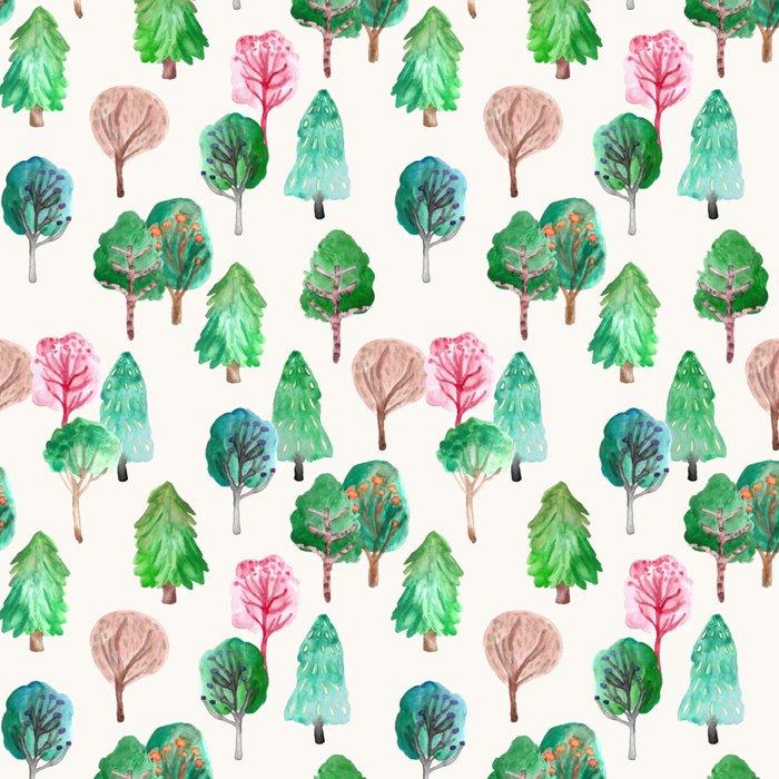 Little Trees Leggings