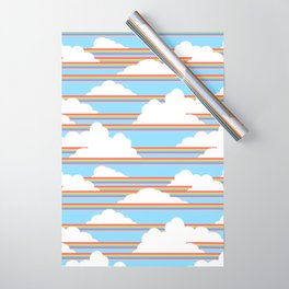 RainbowConnection Wrapping Paper