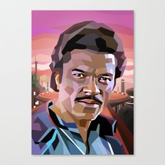 SW#11 Canvas Print
