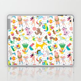 Party! Laptop & iPad Skin