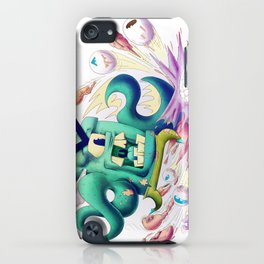 Pure New Tactics iPhone Case
