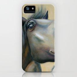 Lord Rupert iPhone Case
