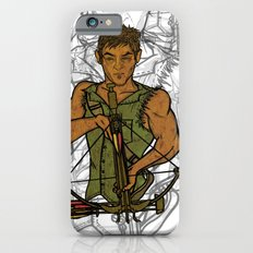 Daryl iPhone 6s Slim Case