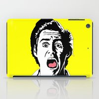 ace iPad Cases featuring Ace by Gary Barling