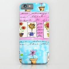 IphoneCase4 iPhone 6s Slim Case