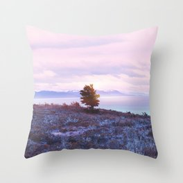 Pastel vibes 76 Throw Pillow